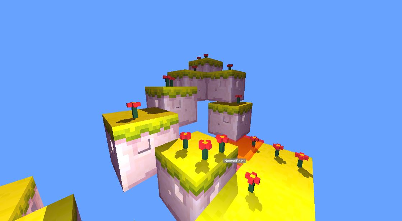 Fez Meets Minecraft Trent S Blog